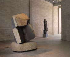 The impressive art of Isamu Noguchi