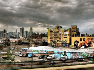 5Pointz - Photo Credit: Braden Ruddy