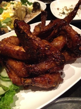 Ike's Vietnamese Fish Sauce Wings at Pok Pok PDX