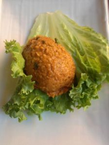 Mondo's famous red lentil Red Sonja