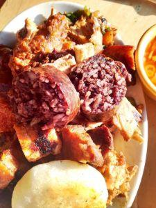 Delicious meat pile! Goooooooooooooaaaaaaaaaallllllllllll